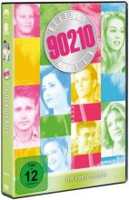 Beverly Hills 90210 - Season 4  [8 DVDs]